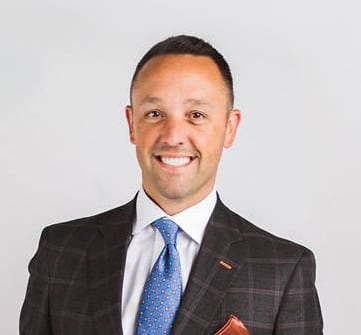 Andrew Guanciale, Realtor